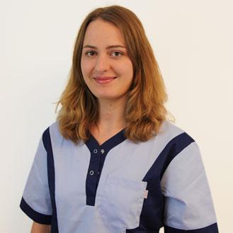 Katharina Buchner